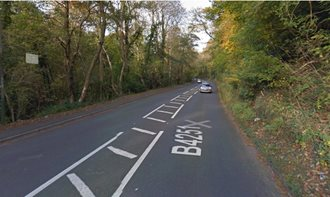 Road safety measures planned for Wyllie Bends