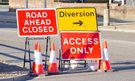 A467  roundabout resurfacing – overnight closures for 3 weeks from 14th July
